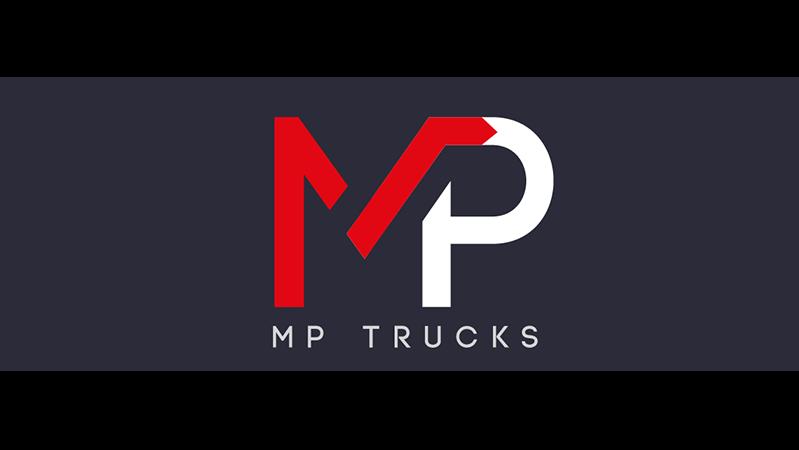 mp trucks logo